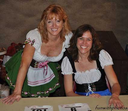 St Pauli Girls